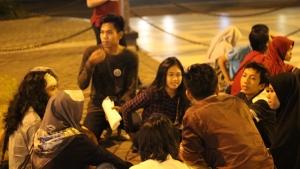 Public speaking program