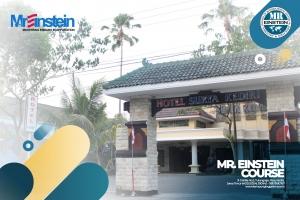 hotel dekat kampung inggris