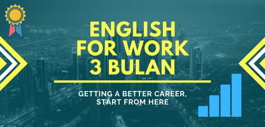 english for work kampung inggris