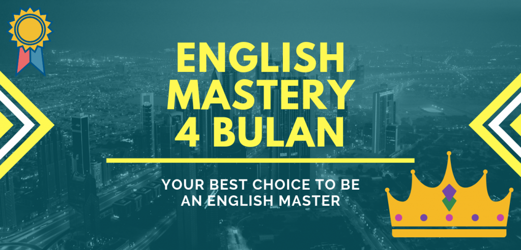 english mastery 4 bulan kampung inggris